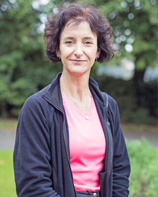Debbie Donaldson Ante and Postnatal Fitness Expert