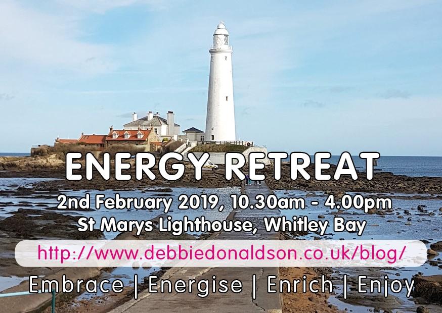 Energy Retreat