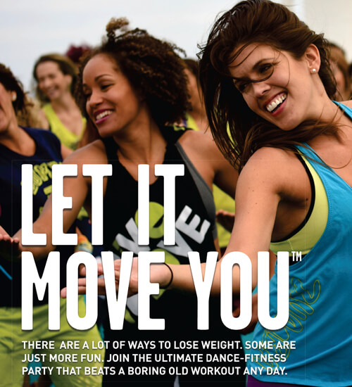 Zumba Classes Newcastle
